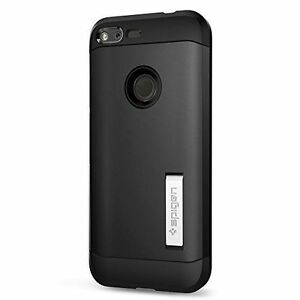 New - Spigen Tough Armor Case for google Pixel XL