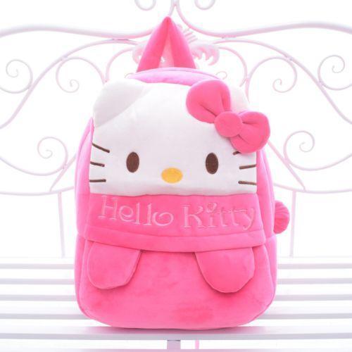 d7b2c67aaffa Hello Kitty Backpack