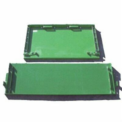 Extension Door Assembly Compatible With John Deere 6602 6620 6601 6600 6622
