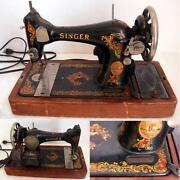 1922 Singer Sewing Machine