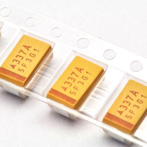 330uf Tantalum  Capacitors