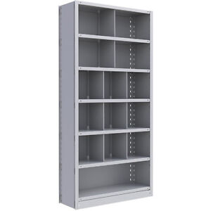 USED INDUSTRIAL SHELVING UNITS. 50% OFF NEW. EXCELLENT CONDITION Kitchener / Waterloo Kitchener Area image 5