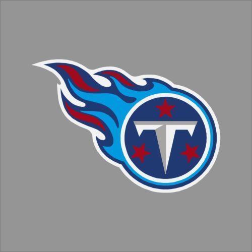 Tennessee Titans Stickers Ebay