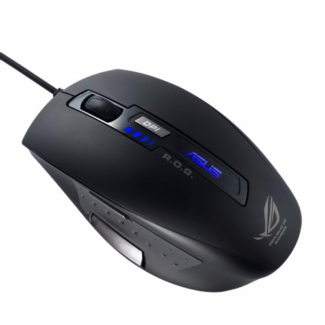 ASUS Republic of Gamers GX850 Gaming Mouse Clayfield Brisbane North East Preview