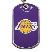 Lakers Necklace