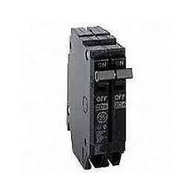 General Electric GE THQP240 Circuit Breaker NEW 2 Poles 40 Amperage 120/240V