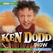 Ken Dodd CD