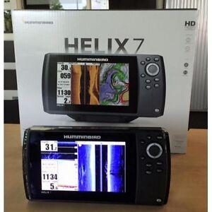Humminbird Helix 7 SI GPS/Fishfinder