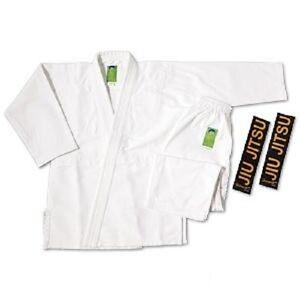 ProForce-Jiu-Jitsu-Training-Uniform-Gi-BJJ-Gear-White