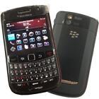Blackberry Bold No Camera