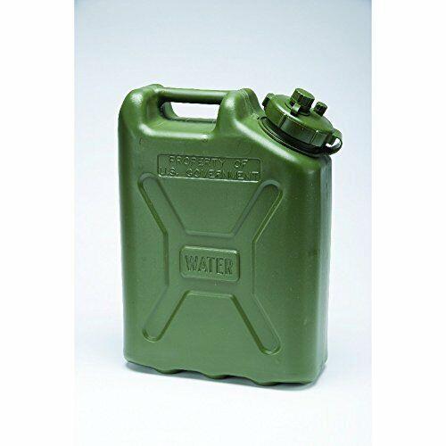 usgi 5 gallon 20 liter olive drab