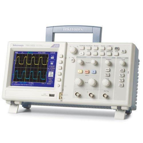 Best Tektronix Oscilloscope : Tektronix digital oscilloscope ebay