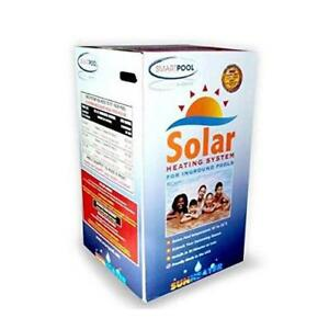 Pool equip. - pump, solar heater, covers, more!