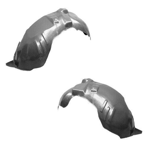 Garage-Pro Fender Liner for FORD EXPEDITION//NAVIGATOR 07-14 FRONT RH