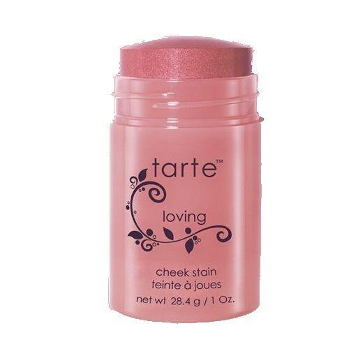 Tarte Natural Cheek Stain Blush Gel Stick Loving Sealed Large Size 28.4g 1 oz.