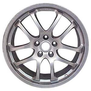 INFINITY G35 TIRES AND RIMS