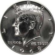 1968 Coin