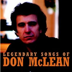 Don McLean Thursday February 7th @ 8:00pm @ Rose Theatre