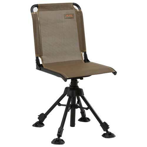 ALPS Outdoorz Stealth Hunter Chair