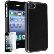 Carbon Fibre iPhone 4 Case