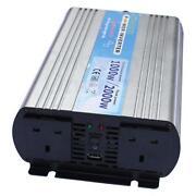 2000 Watt Inverter