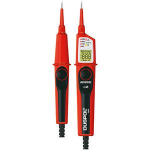 Benning: Spannungsprüfer DUSPOL digital Benning +++NEU+++ (4014651502635)