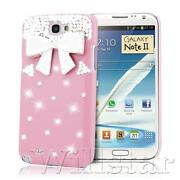 Samsung Galaxy Note Crystal Case