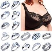 Bra Rings