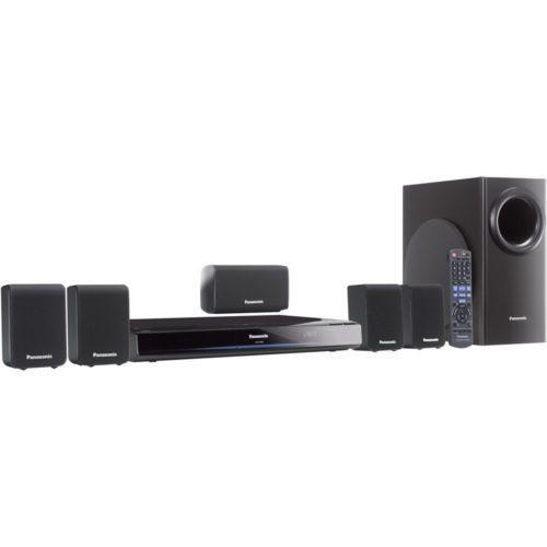 panasonic home theater system ebay. Black Bedroom Furniture Sets. Home Design Ideas