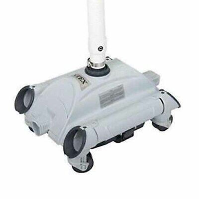 Intex Automatic Pool Cleaner for Above Ground Pools 28001E