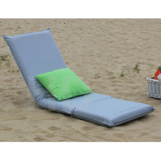 NEW FLEKSI OUTDOOR BEACH POOL BANANA LOUNGE SUN BED LILO DECK CHA Dingley Village Kingston Area Preview