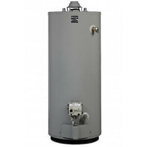 151 Litre Kenmore Gas Hot Water Heater- Now 70% OFF!