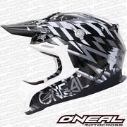 Enduro Helm