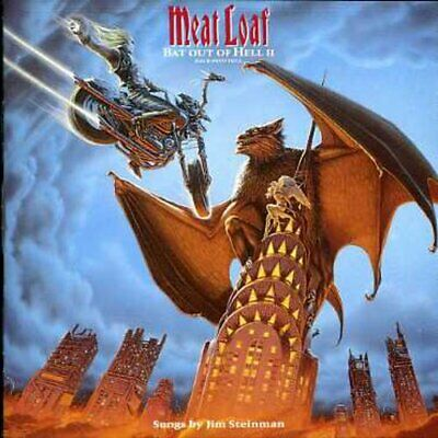 Meat Loaf - Bat Out Of Hell, Vol. 2