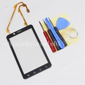 Droid Bionic Digitizer