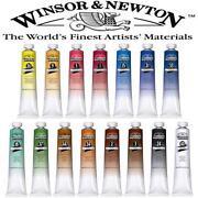 Artist Oil Paints