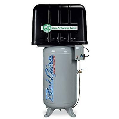 Belaire Qp318ve 5hp 80 Gallon 2 Stage 208-230v 1ph Quiet Enclosed Air Compressor
