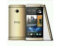 HTC one m7 32GB like New