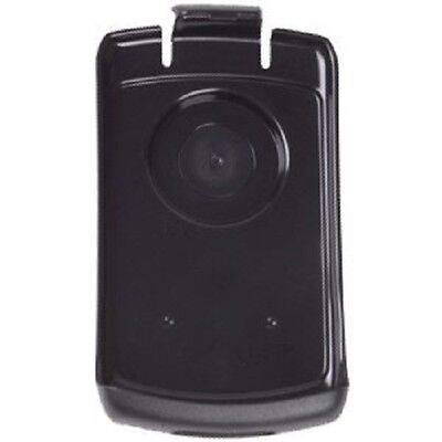 Blackberry Curve Belt Clip - Rim Blackberry Plastic Swivel Holster with Belt Clip for Blackberry 8350i Curve