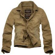 Abercrombie Jacket