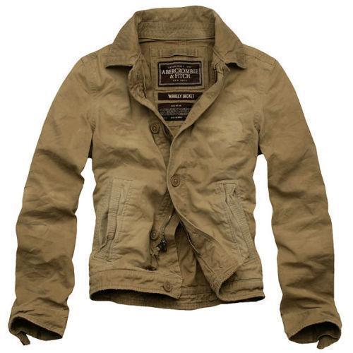 Abercrombie Pullover Ebay