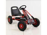 Kids Pedal Go Kart BRAND NEW