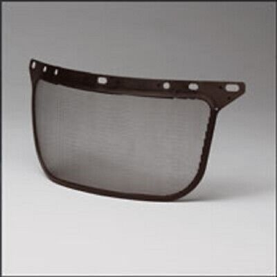 Erb Safety Mesh Face Shield For Erb Head Gear Faceshield Only