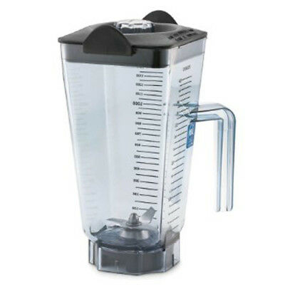 48 Oz. Blender Container For Vita-mix Two-speed Blender