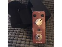 NEW MOOER TENDER OCTAVE,EHX ELECTRO HARMONIX POG CLONE POLY OCTAVER GUITAR BASS PEDAL,NEW IN BOX