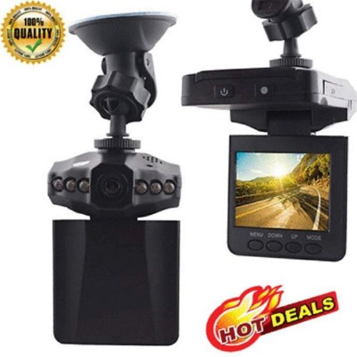 OmniEye-2019 Best Driving Recorder Full HD 1080P Ultimate Dash CAM Mintiml Recorder