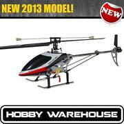 Remote Control Helicopters 2.4GHZ
