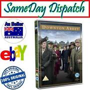 Downtown Abbey DVD