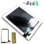 Apple iPad 2 Touch Screen Glass Digitizer Replacement