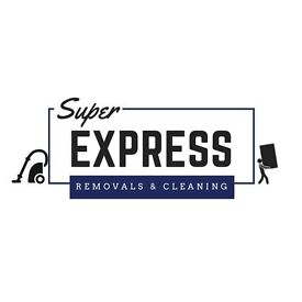 Man an Van from Super Express Removals and Cleaning